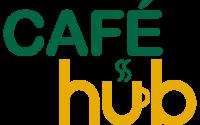 Logos_Café Hub
